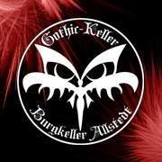 Gothic Keller (Burgkeller) Allstedt