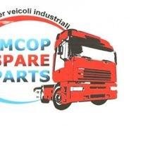 IMCOPSPAREPARTS - RICAMBI PER VEICOLI INDUSTRIALI