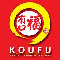 Koufu Trendy Chinese Cuisine