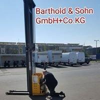 Barthold Gabelstapler