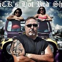 NiCK's Hot Rod Shop