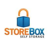 Storebox Self Storage