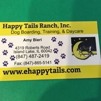 Happy Tails Ranch