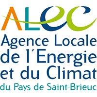 Agence Locale de l'Energie et du Climat du Pays de Saint-Brieuc