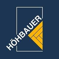 HÖHBAUER GmbH - Fenster, Türen, Wintergärten