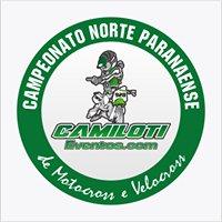 Copa Norte Paranaense de Motocross