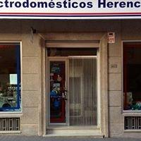 Electrodomésticos Herencia