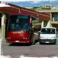 Autonoleggio Satta Taxi Minibus