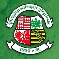 Pfingstgesellschaft Ziegelrode 1825 e. V.