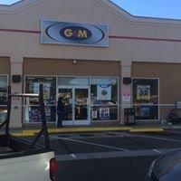 G&M Oil