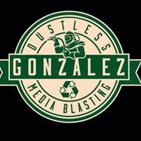 Gonzalez Dustless Media Blasting