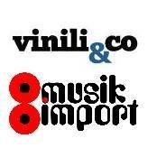 Vinili&co by Musik Import