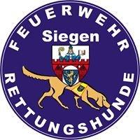 Feuerwehr Siegen - Rettungshundestaffel