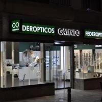 Federopticos Galindo