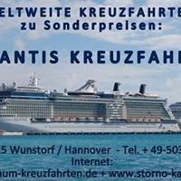 Atlantis Reisen