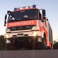 Umweltschutzzug der Freiwilligen Feuerwehr Düsseldorf