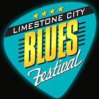 Limestone City Blues Festival