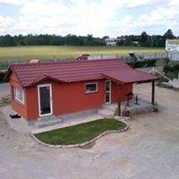 Mobilní domy Jižní Čechy