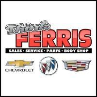 Ferris Chevrolet, Buick, Cadillac