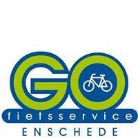 Go-fietsservice