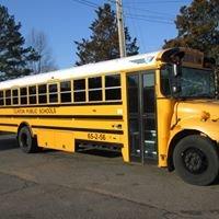 Clinton Public Schools Transportation