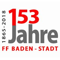 Freiwillige Feuerwehr BADEN-STADT