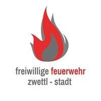 Freiwillige Feuerwehr Zwettl Stadt