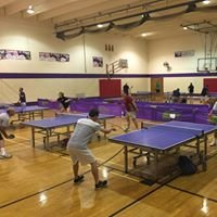 Pikes Peak Table Tennis Club at Colorado Springs