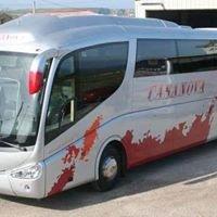 Autobuses Casanova S.L.
