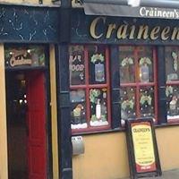 Cráineen's Bar