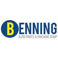 Benning Auto Parts & Machine