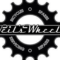 Neil's Wheels Molesey