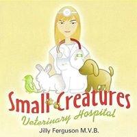 Small Creatures Veterinary Hospital