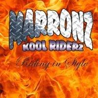 Marronz Kool Riderz