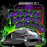 Dustless Mobile Blasting & Coatings