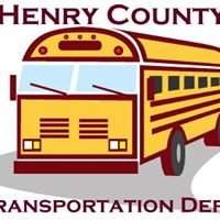 Henry County Public Schools Transportation Department