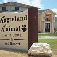 Aggieland Animal Health Center & Pet Resort