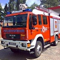 Feuerwehr Eschborn