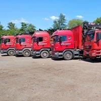 Gerbig Transport GmbH Holztransporte