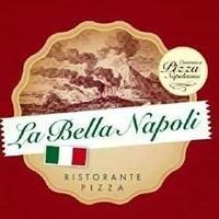 La Bella Napoli Rivas