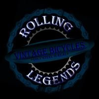 Rolling Legends