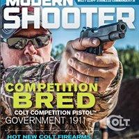 Modern Shooter