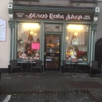 Noras Cake Shop
