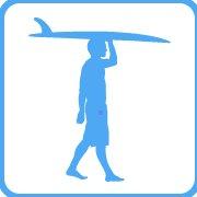Greek Surf School