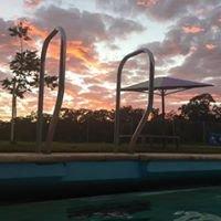 Lake Talbot Swimming Pool
