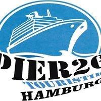 Pier26 Hamburg
