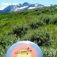 Stanley Idaho Disc Golf
