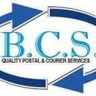 B.C.S. courier
