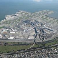 Sanfransisco Airport