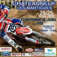 MC Chateauneuf les Martigues